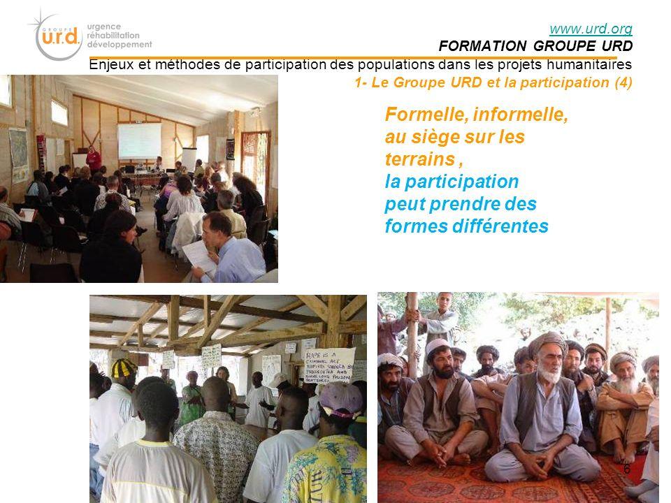 Typologies de crises Zones grises mouvantes Zones en guerre Zones de pavots Zones de sécurité relative sécheresse Extrême froid sécheresse Exemple de diversité de crises sur un même contexte Cas de lAfghanistan 2008 17