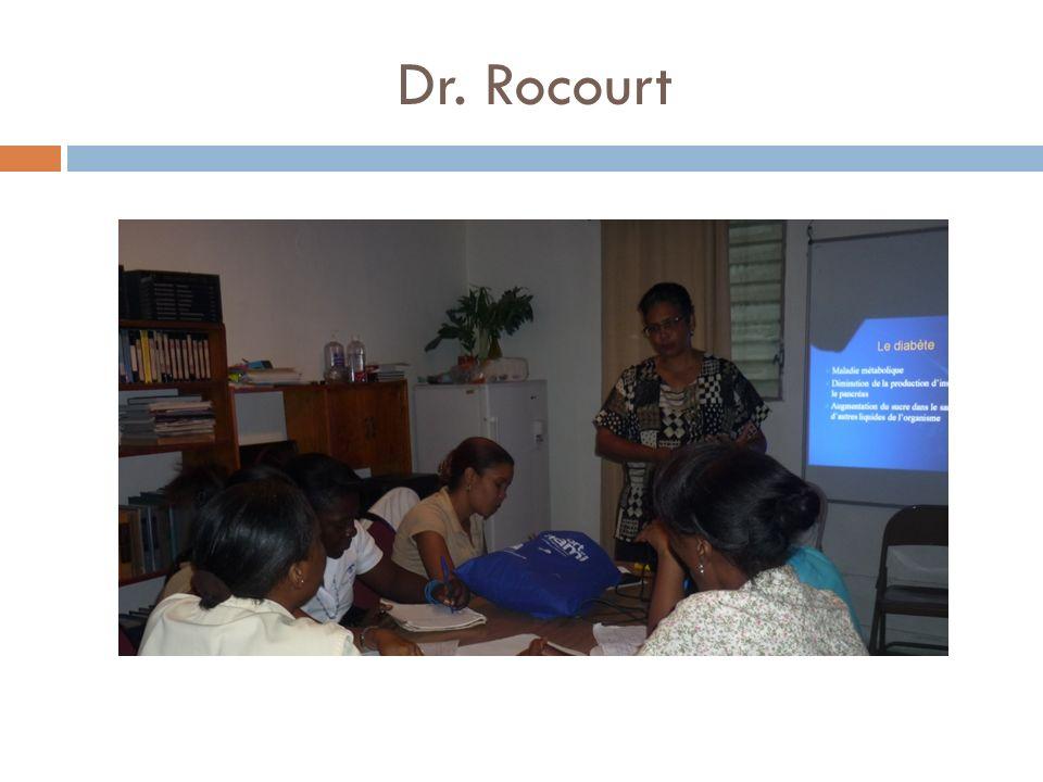 Dr. Rocourt