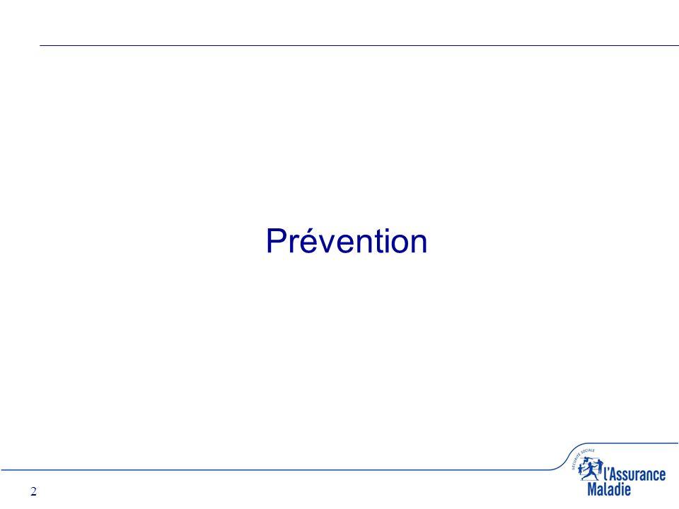 2 Prévention