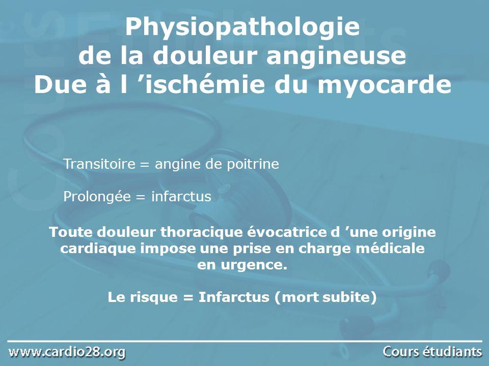Sémiologie cardiologique