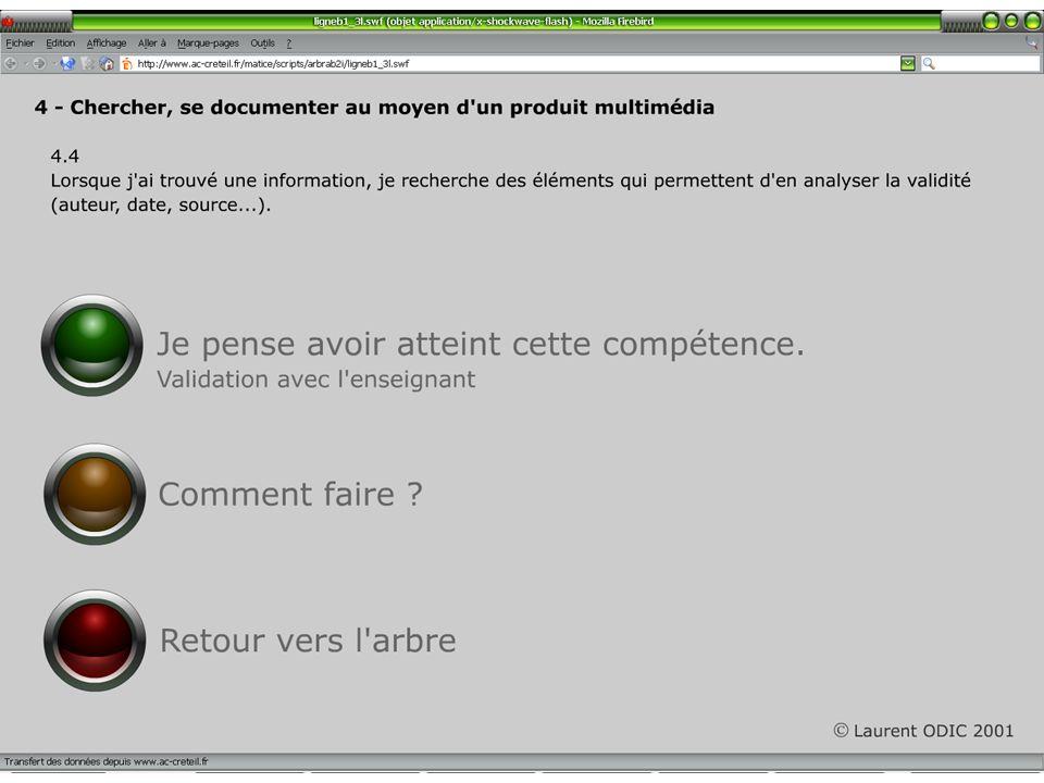 http://esv3.u-strasbg.fr/esv/plateformes/Demo/login.asp Démonstration du Cartable Numérique ESV utilisé pour le projet ARIANEDIJON
