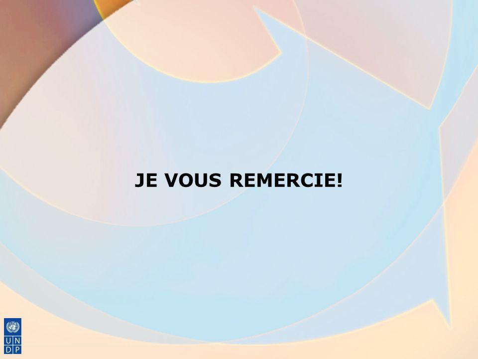JE VOUS REMERCIE!