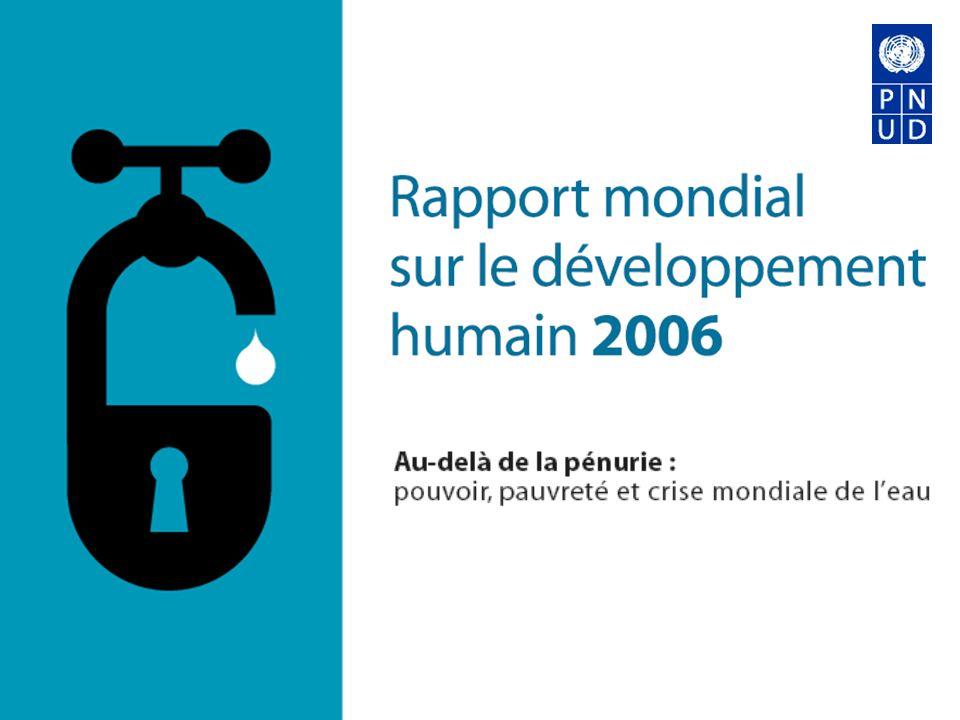 Si nous agissons et atteignons les cibles de lOMD, plus d1 million de vies pourraient être sauvées dans les dix prochaines années.