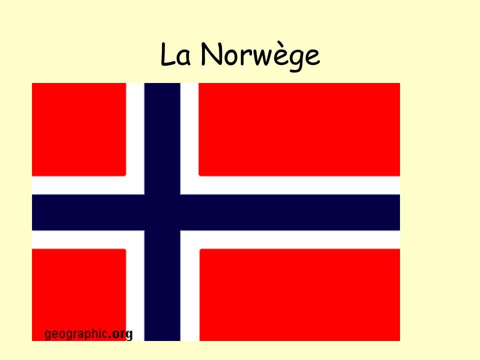 La Norwège