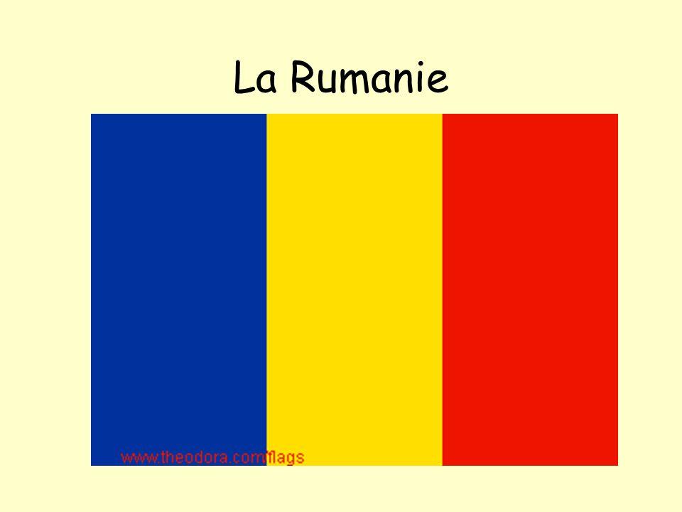 La Rumanie
