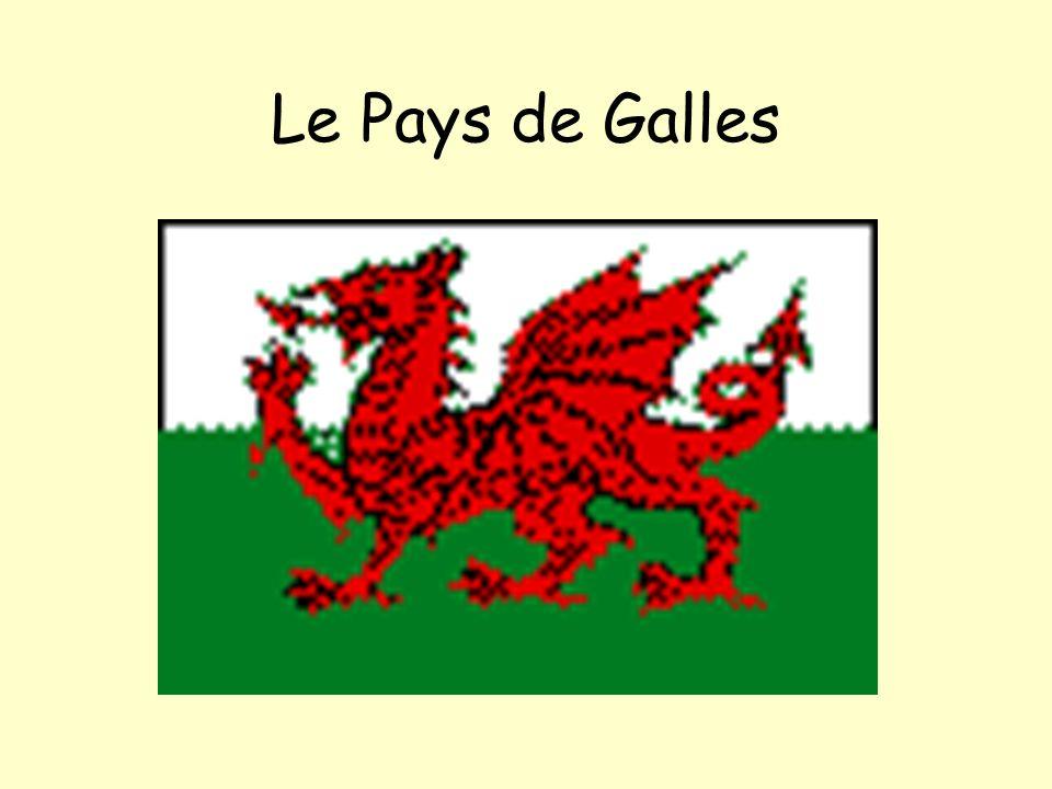 Le Pays de Galles