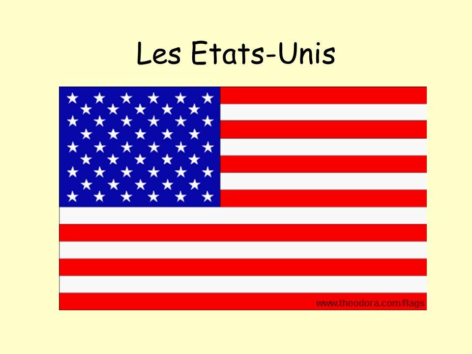 Les Etats-Unis