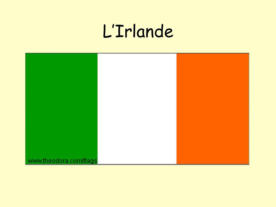 LIrlande