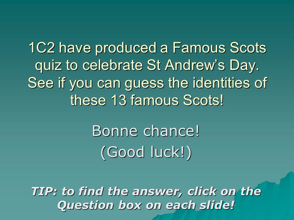 Question 11 il a les cheveux bruns et il a les yeux bruns.