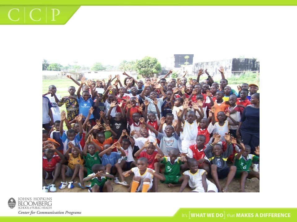 STRATEGIES Formation/Éducation Évènements sportifs et activités de sensibilisation communautaire Activités media Plaidoyer et recherche de financements Suivi/Evaluation