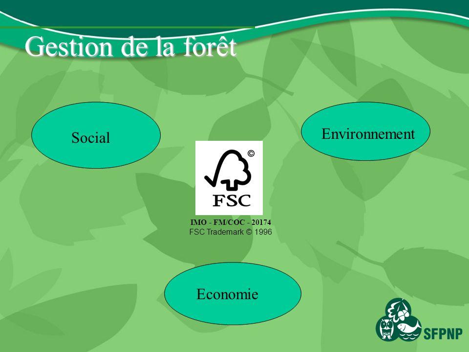 Les facteurs clés Lexploitation de la forêt –Volonté des propriétaires –Vente des bois –Entreprises spécialisées La présence dun marché actif –Achat de bois –Approvisionnement La présence dinstallations consommatrices