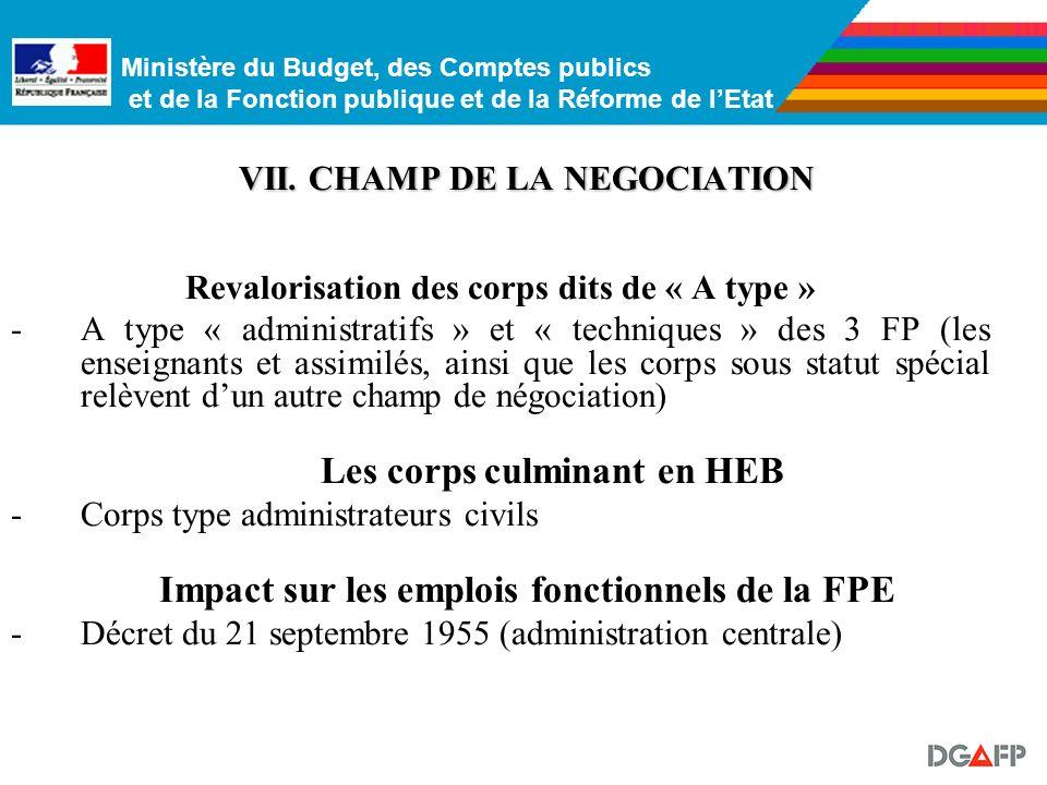 Ministère du Budget, des Comptes publics et de la Fonction publique et de la Réforme de lEtat Filière technique : quelques spécificités par rapport à