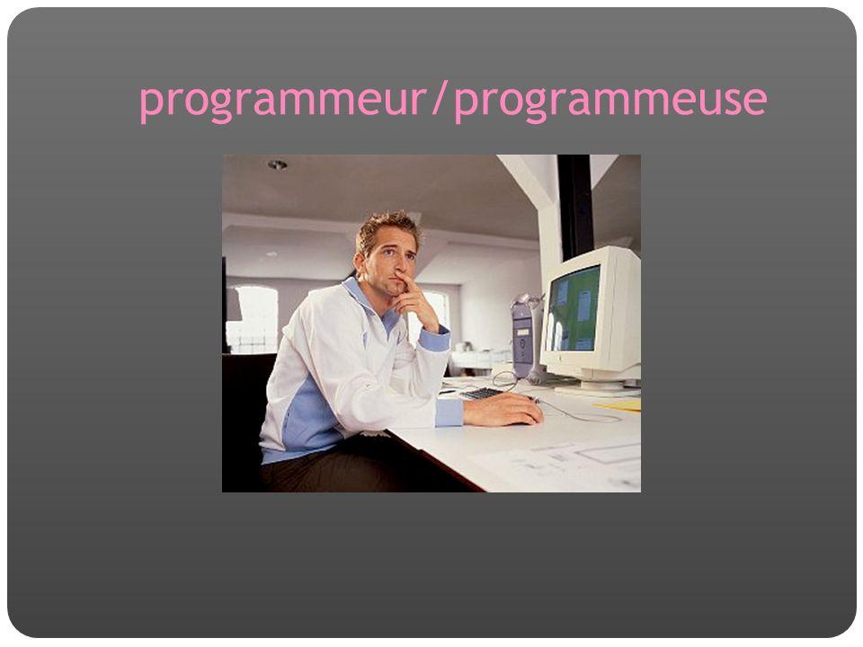 programmeur/programmeuse