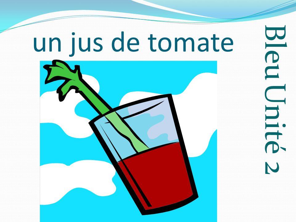 Bleu Unité 2 décembre December