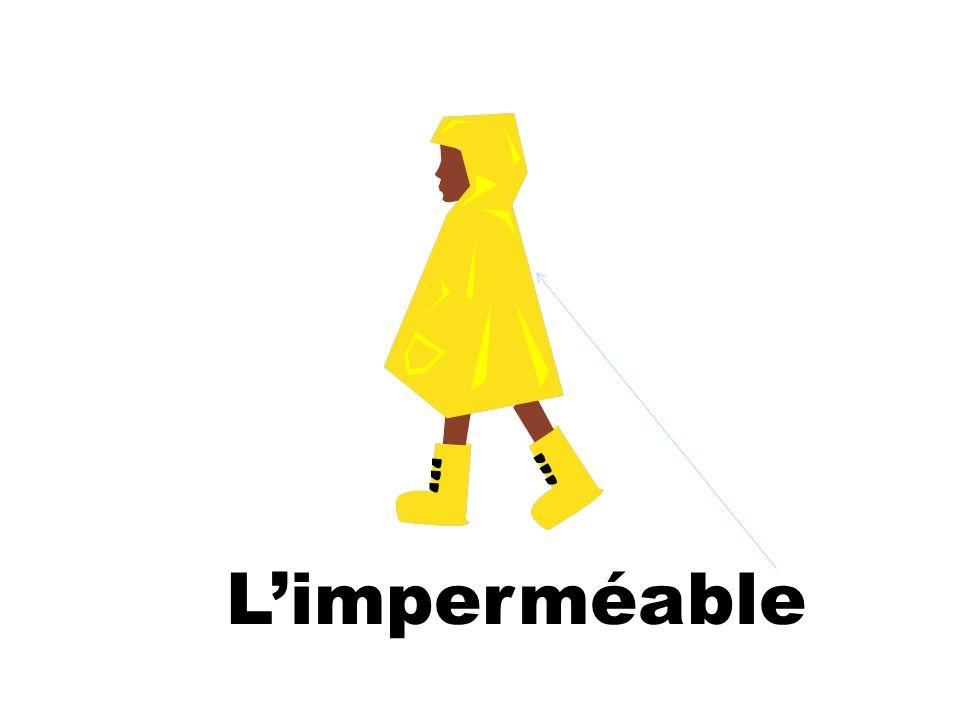 Limperméable