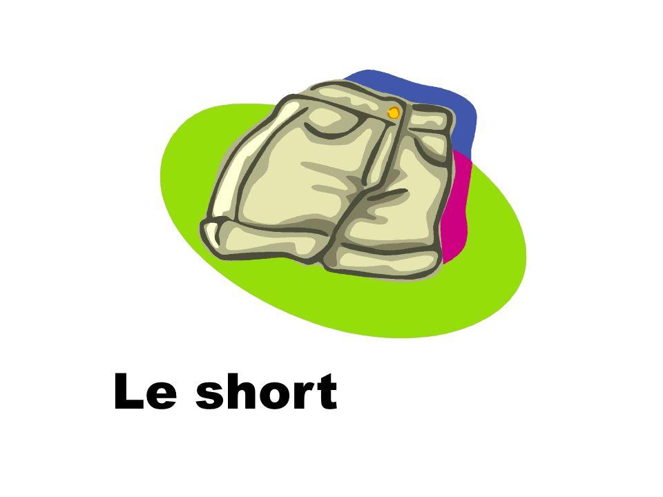 Le short