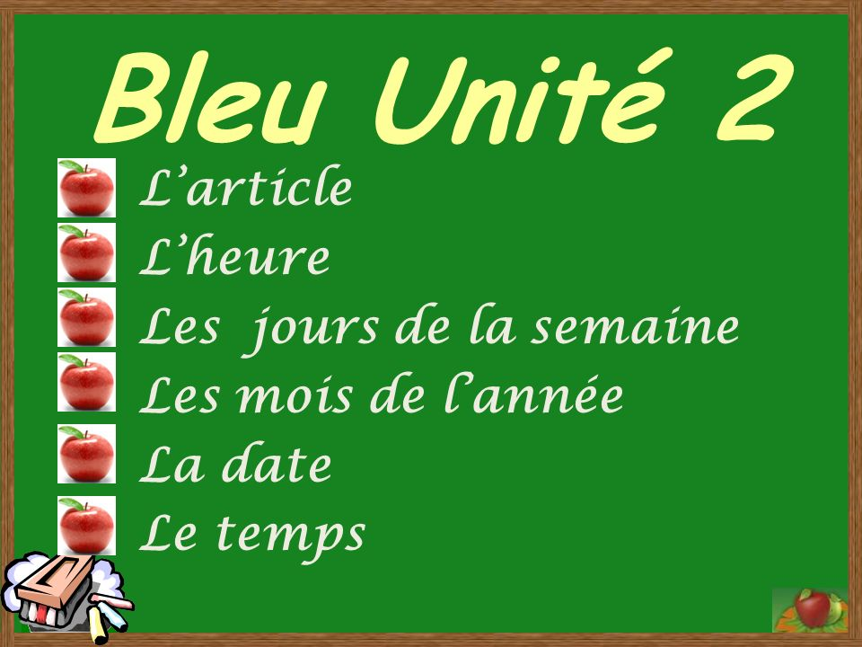 Military time Used in official schedules, to avoid confusion (AM or PM) Always use number (not special expressions) for minutes Add 12 for PM times (1PM =13 heures) Il est vingt- trois heures cinquante- quatre.