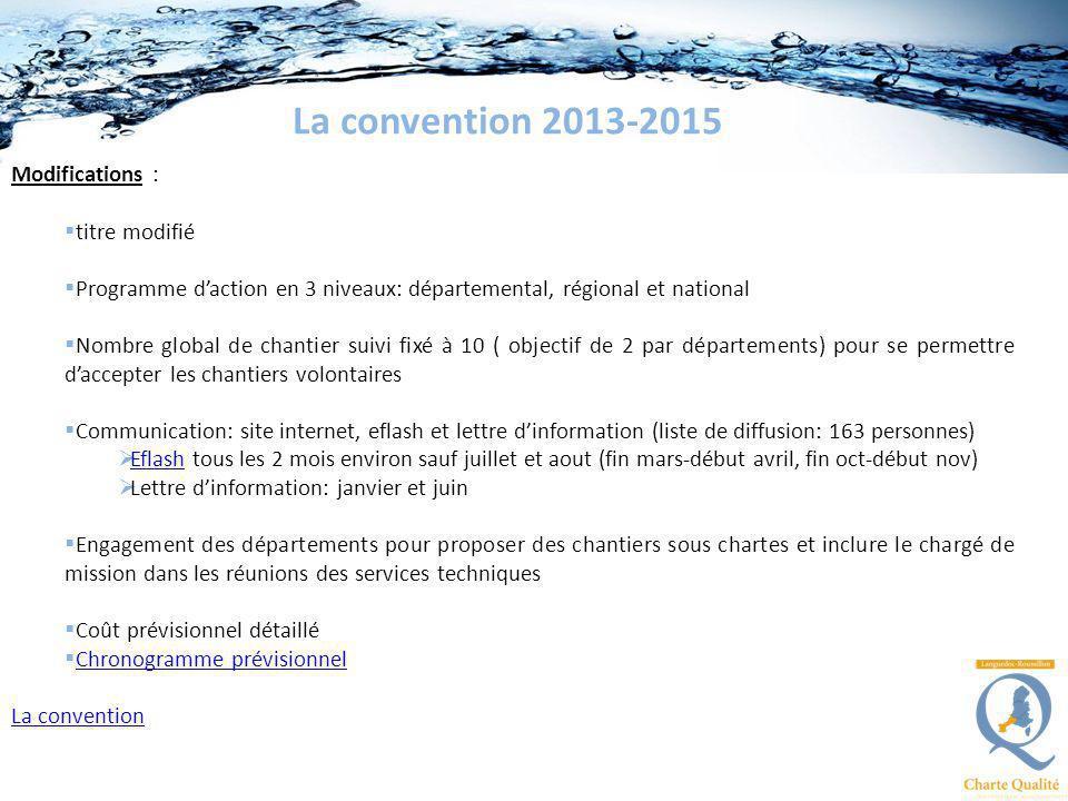 À rajouter : En signant la présente convention, les Départements et l Agence adhèrent à l association VERSeau Développement.