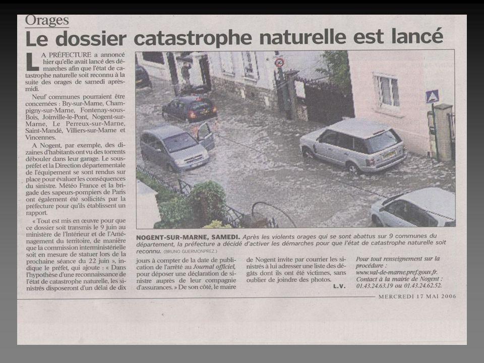Projet Comenius Nogent-sur-Marne Mai 2006