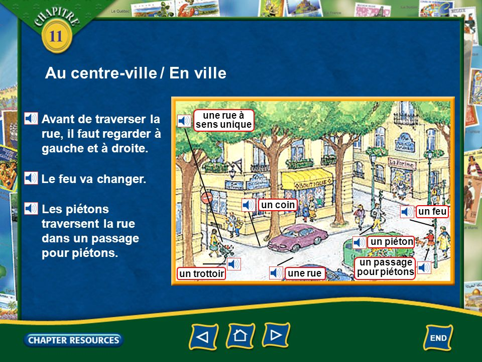 11 Identifying some farm animals un lapina rabbit un cochona pig un chevala horse un troupeau (de)a herd (of) Vocabulaire (French–English)