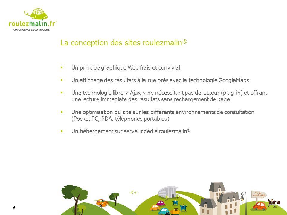Quelques réalisations en image – sites Internet dédiés 7 Areva En cours de développement Conseil général de la Mayenne www.covoiturage53.fr