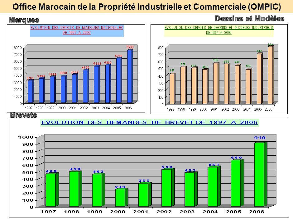 Réseau Marocain dIncubation des entreprises RMIE: Un réseau au services des créateurs dentreprises innovantes. Réalisations du RMIE à mi avril 2007 Fo