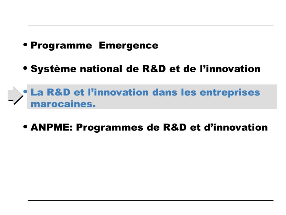Office Marocain de la Propriété Industrielle et Commerciale (OMPIC)