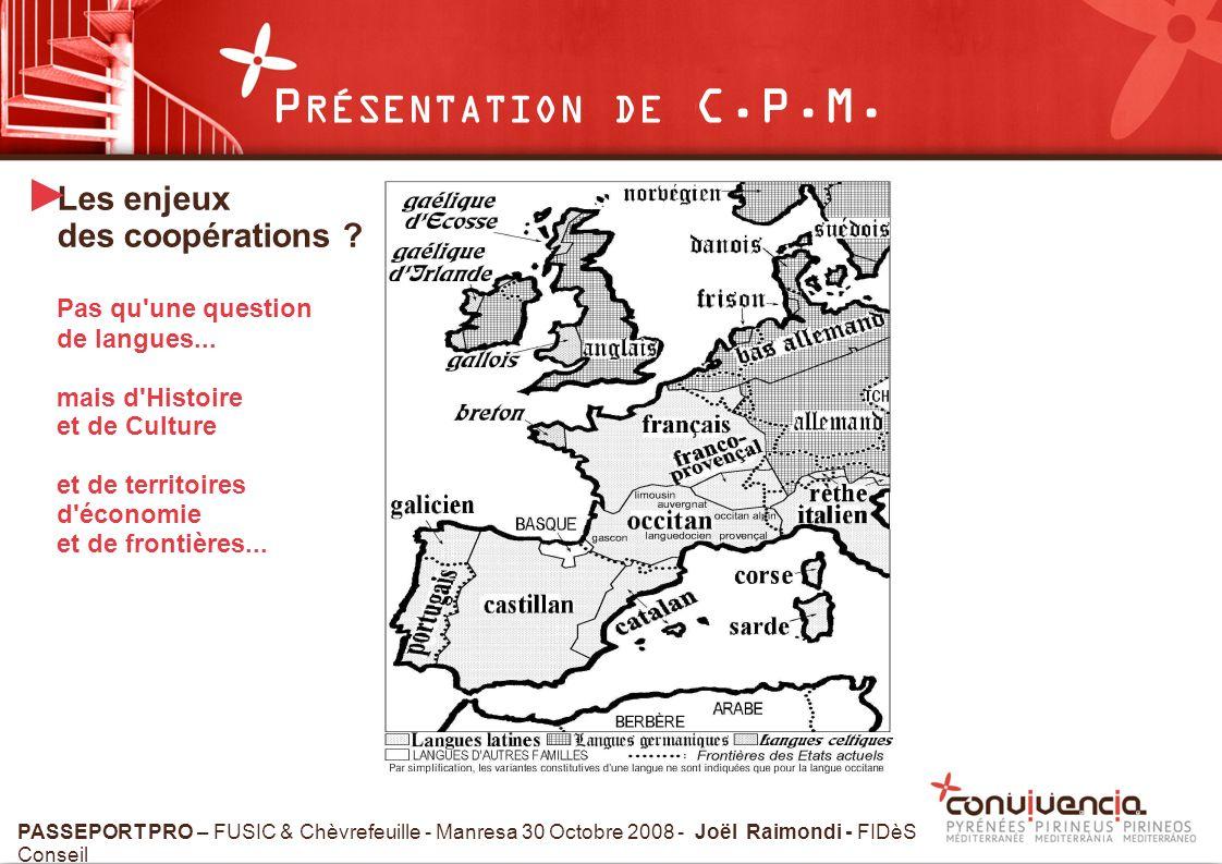 135 participants (Elus, techniciens, artistes, organisateurs des 4 régions de l Eurorégion...