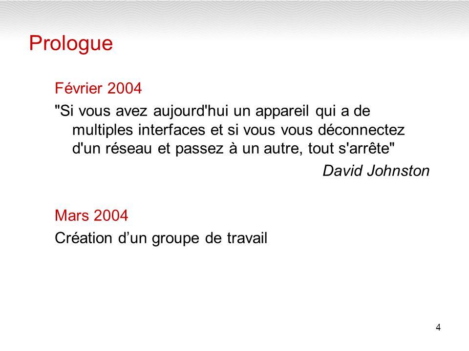 4 Février 2004