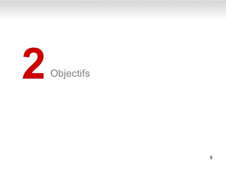 6 2 Objectifs