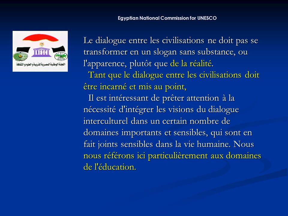 Cela pourrait être maintenue que par ce qui suit: - Inculquer les notions de paix, la compréhension et la coopération internationale dans l esprit des jeunes.