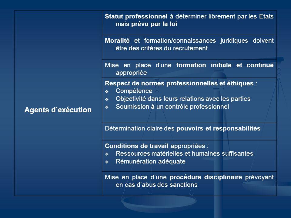 La Commission européenne pour lefficacité de la justice (CEPEJ) La Commission européenne pour lefficacité de la justice (CEPEJ) Mise en place par le Comité des Ministres du Conseil de lEurope en 2002 Mise en place par le Comité des Ministres du Conseil de lEurope en 2002 Missions: comprendre les systèmes judiciaires, évaluer, proposer des solutions concrètes aux Etats Missions: comprendre les systèmes judiciaires, évaluer, proposer des solutions concrètes aux Etats www.coe.int/cepej www.coe.int/cepej