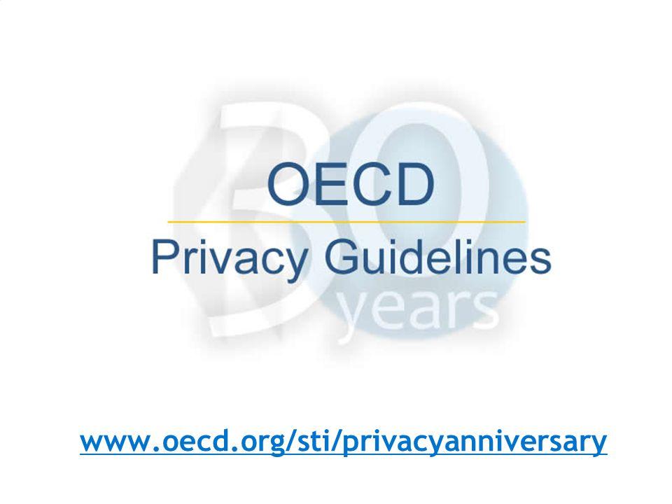 www.oecd.org/sti/privacyanniversary