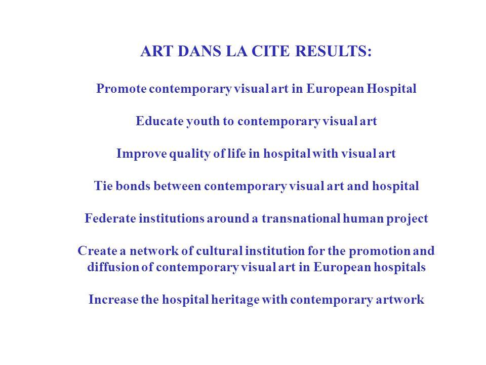 2000-2001 - Bruxelles, AZ-VUB Catherine Claeye, Virginie Bailly : Installation (pommier et polystyrène, plexiglas coloré et inox)