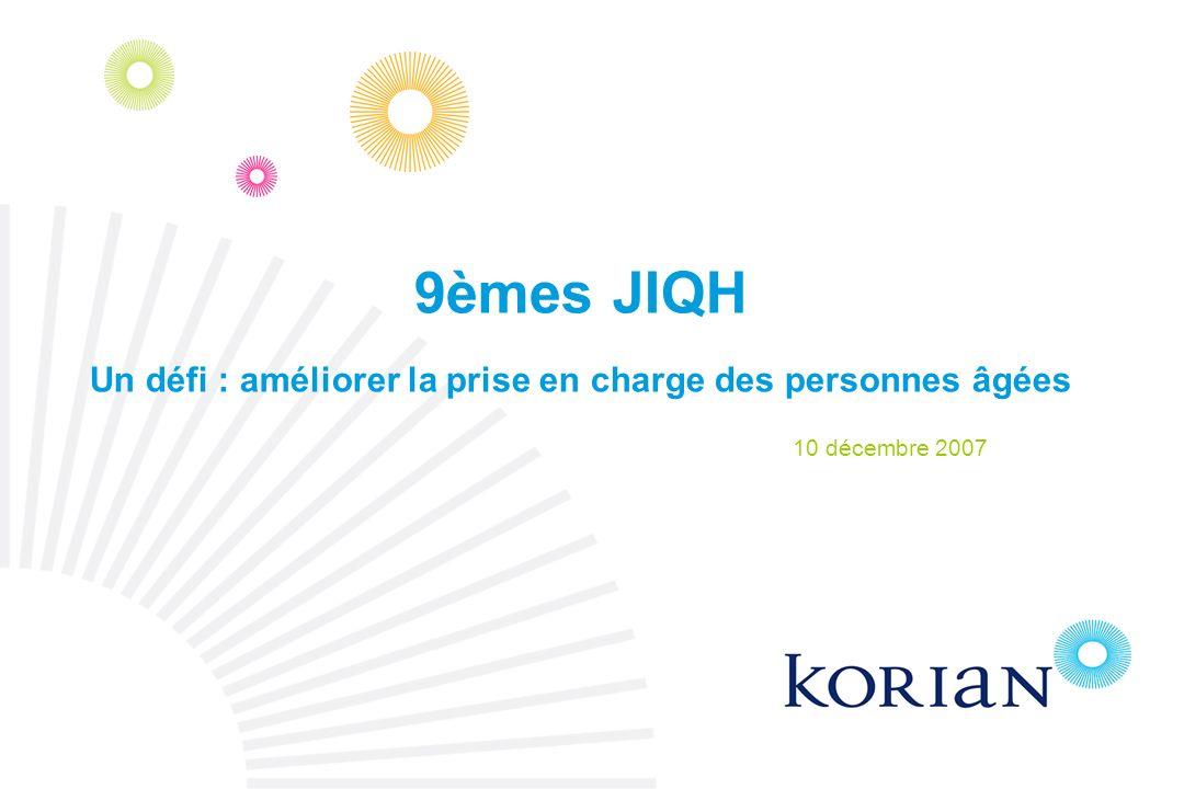 2 PÉRIMÈTRE KORIAN EN FRANCE, BELGIQUE, ITALIE ET ALLEMAGNE EHPAD158 Cliniques SSR46 Cliniques psychiatriques 11 215TOTAL Nombre détabl.