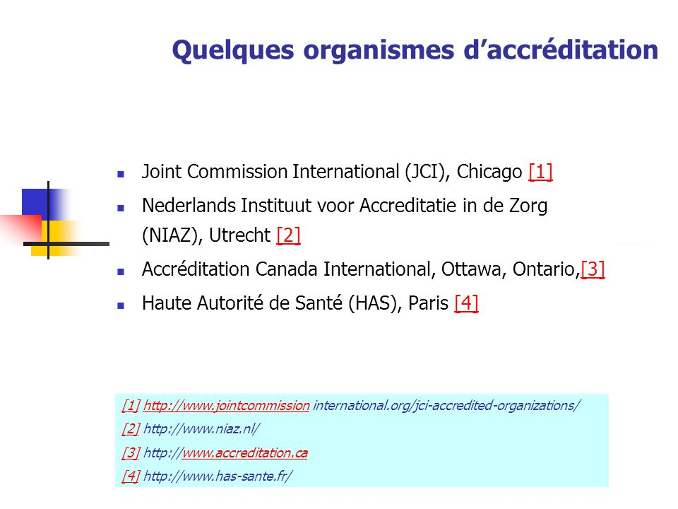 24 MAEIA le « Manual for Auto-Evaluation and Intercollegial Audit » belge (2012)