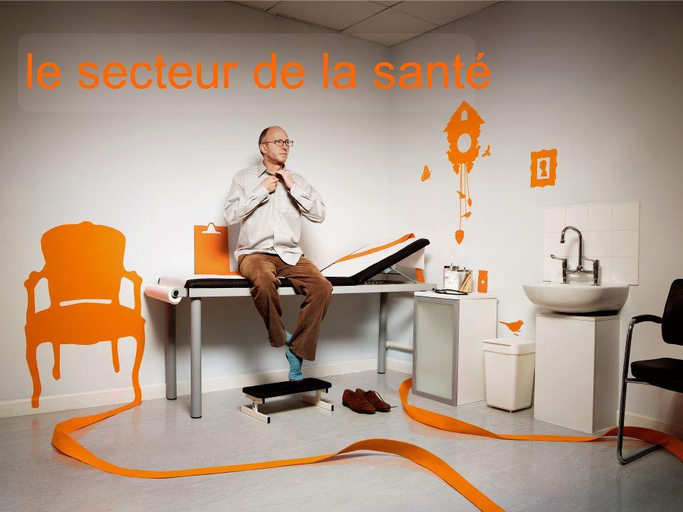 17 interne Groupe France Télécom Orange Healthcare en quelques mots Orange au service de la e- santé