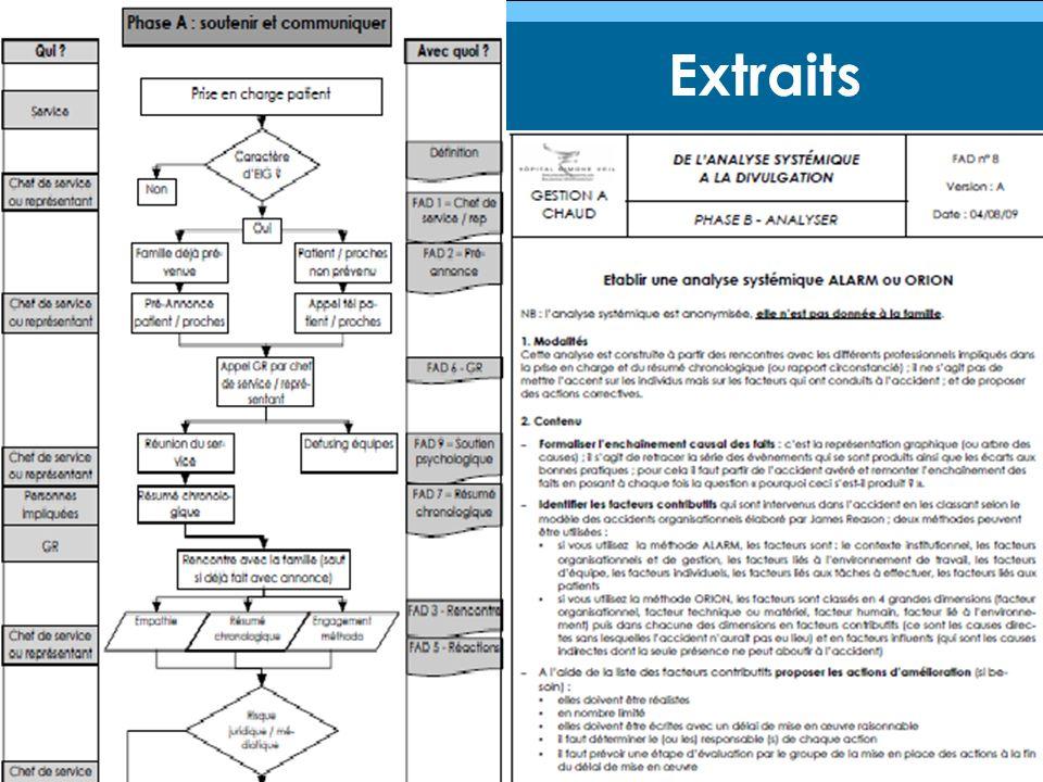 8 Extraits