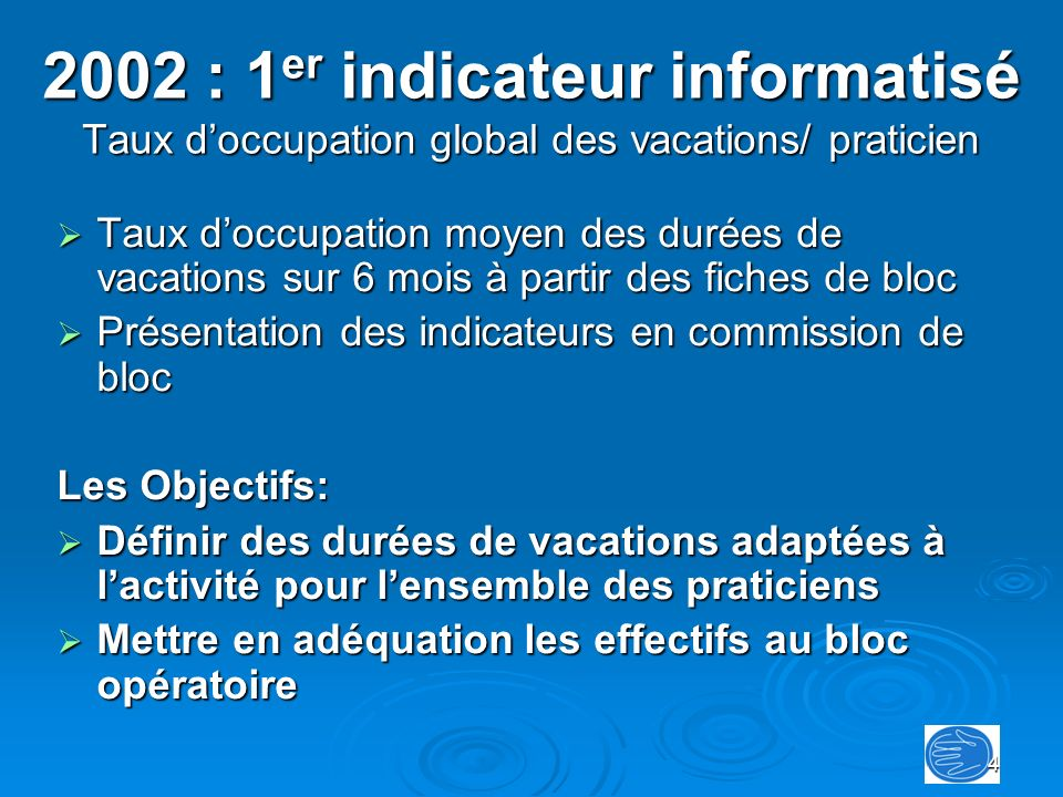 25 Les indicateurs : leurs limites Attention aux « usines à gaz » : trop dindicateurs ou indicateurs non adaptés Attention aux « usines à gaz » : trop dindicateurs ou indicateurs non adaptés Les indicateurs restent des outils : un tableau de bord nest pas une finalité et sa communication( individuelle et collective ) doit faire lobjet de toute notre attention.