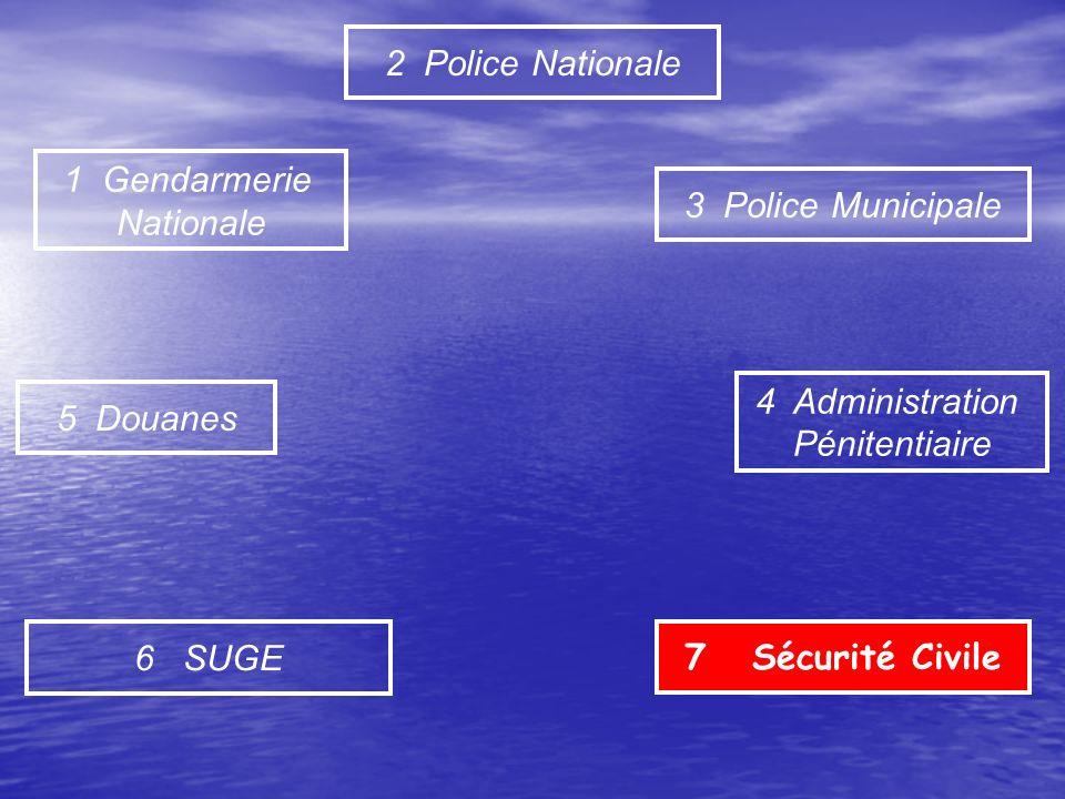 Services spécifiques de sûreté. - La loi du 15 novembre 2001 relative à la sécurité quotidienne (L. 15 nov. 2001 : JO n° 266, 16 nov. 2001, établit un