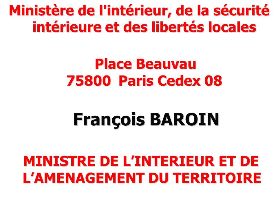 La réorganisation territoriale La réorganisation territoriale est mise en oeuvre par les décrets n° 2005-274 du 24 mars 2005 portant organisation générale de la gendarmerie nationale (art.