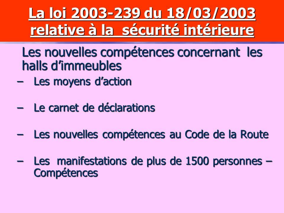 La loi 2002-276 du 27/02/2002 relative à la démocratie de proximité Lintercommunalité Lintercommunalité