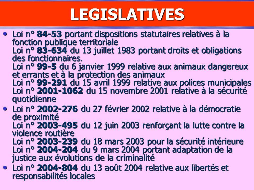 La loi 2004-809 du 13/08/2004 relative aux libertés et responsabilités locales Transmissions - Contrôle de légalité – PPM Transmissions - Contrôle de