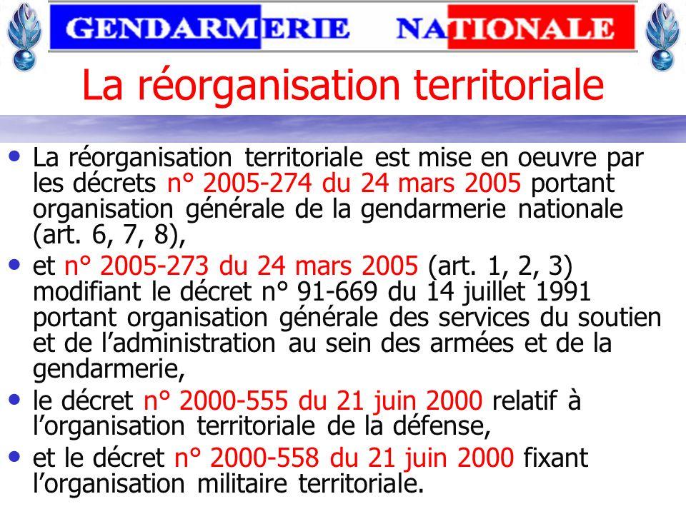 LA DIRECTION DE LA GENDARMERIE NATIONALE (35, Rue Saint Didier à PARIS 16°) Dépend du Ministère de la Défense. A sa tête se trouve le : DIRECTEUR GENE