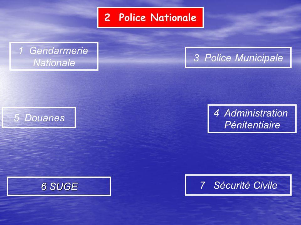 - Gendarmerie maritime LES UNITES SPECIALISEES - Gendarmerie de l Air - Gendarmerie des transports aériens - Gendarme de l armement