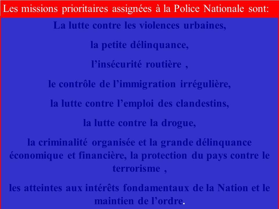 Loi dOrientation et de programmation n°95-73 du 21 janvier 1995. La sécurité est un droit fondamental et lune des conditions de lexercice des libertés