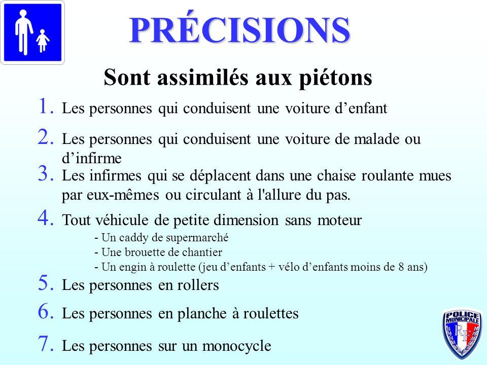 Le Piéton