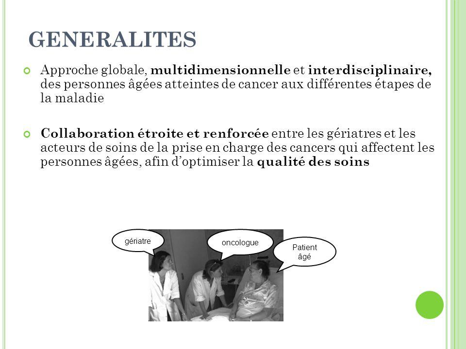 EVALUATION FONCTIONNELLE ACTIVITÉS BASALES DE LA VIE QUOTIDIENNE - ADL Continence Transfert Aller aux toilettes Toilette Habillage Repas 23