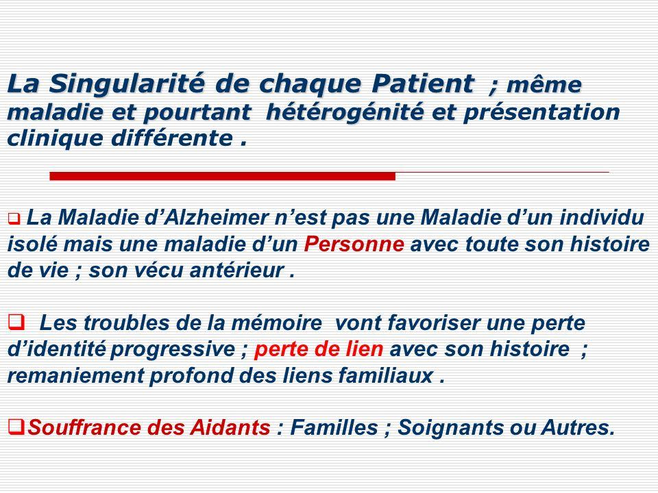 C.Girtanner Avril2006 II.AVEC LA FAMILLE OU L EQUIPE SOIGNANTE 1.