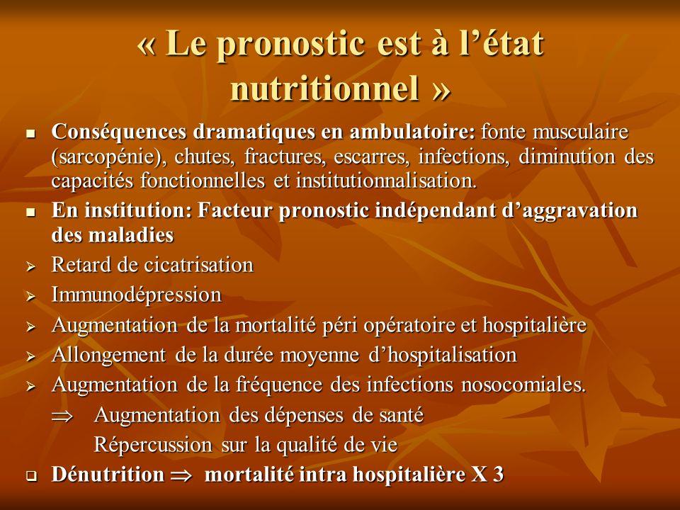 MNA (Mini Nutritional Assessment)